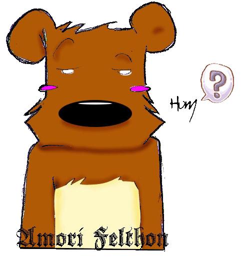 Amori Felthon's Fan Page