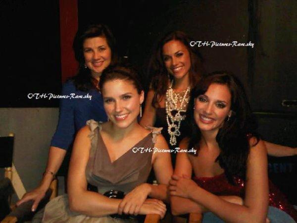 Entres ses 4 actrices, quel est selon vous la meileure ? Et donnez la raison de votre choix