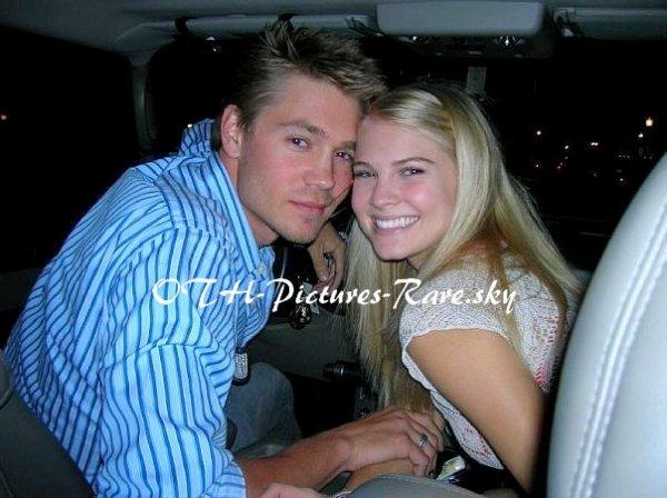 Même question pour Chad : vous le préférer avec Kenzie OU Sophia ?