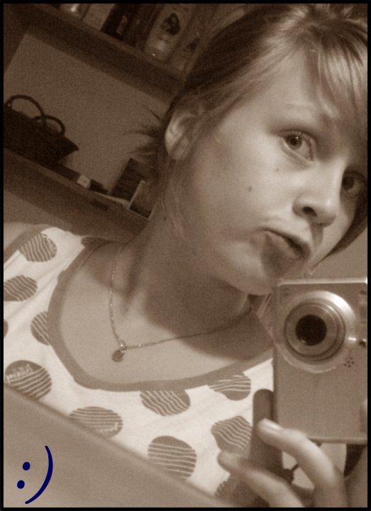 U Smile . Are Smile ! :) ♪