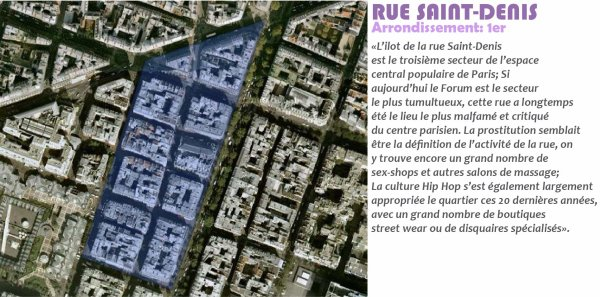 RUE SAINT DENIS