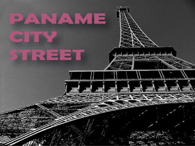 Blog de Paname-city-street