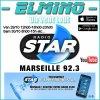 Elmino sur radio star 2015