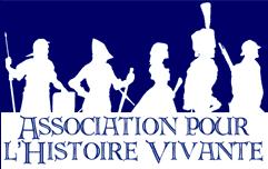 Association pour l'histoire vivante /// Marché de l'histoire vivante de Pontoise
