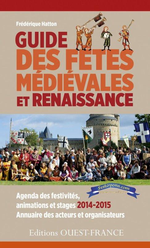 Guide des fêtes médiévales et Renaissance