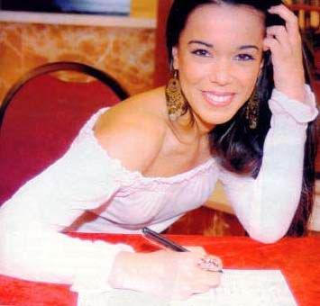 Beatriz luengo forever