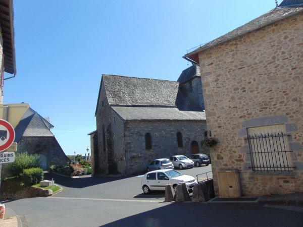 Saint-Mamet-la Salvetat