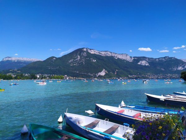 Annecy :