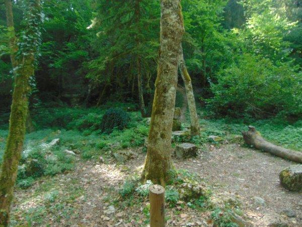 Moulin de Crozet