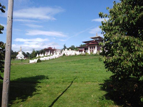Paldenshangpa La Boulaye