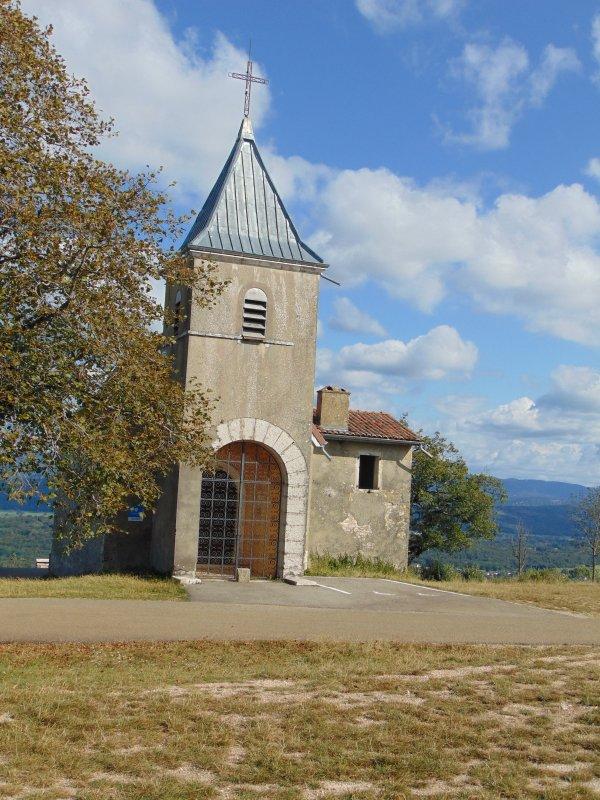 Chapelle des Conches