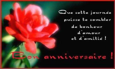Joyeux Anniversaire Isabelle Blog De Supermamiedu44067