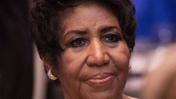 Ma lettre à la Reine de la Soul, Aretha Franklin