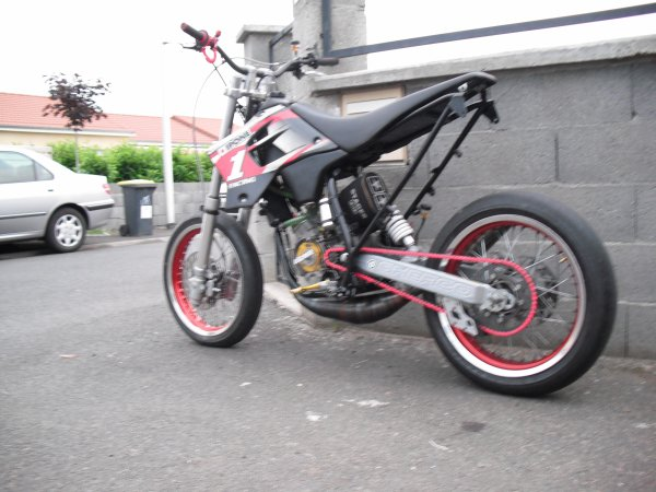 Sherco Ipone Edition Limited