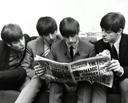 Les Beatles ne se reformeront pas tant que John Lennon s'obstinera a être mort...