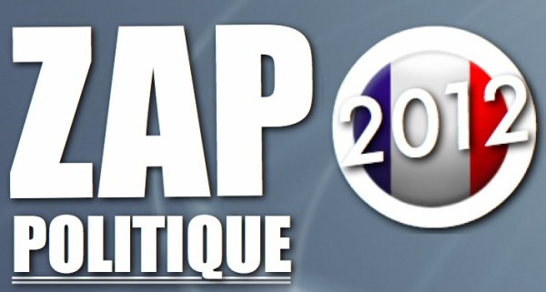ZAP POLITIQUE 2012 N°37