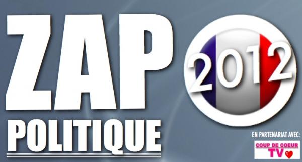 ZAP POLITIQUE 2012 N°45
