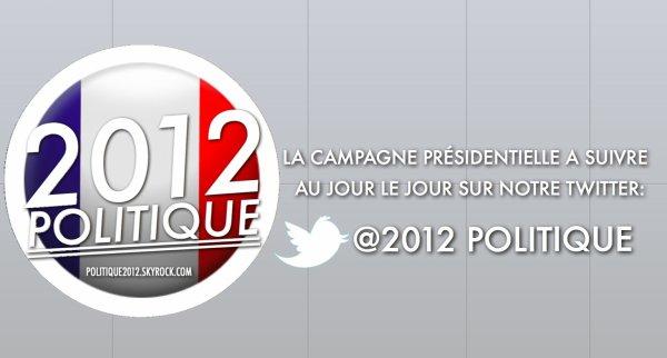 """INTERVIEW: Loïc Denize nous dit tout sur """"propx.fr"""" le site de la présidentielle qui va rapprocher les jeunes de la politique !"""