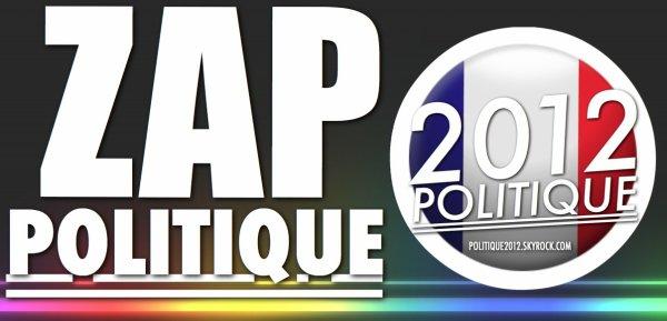ZAP POLITIQUE N°89