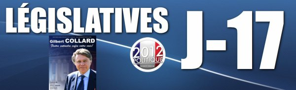 LEGISLATIVES 2012: J-17: le FN mise sur le renouvellement et la parité de ses candidats