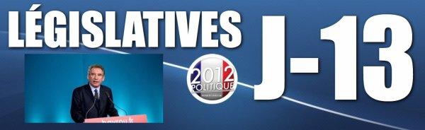 François Bayrou estime que La France ne sortira pas de la crise si les clivages perdurent