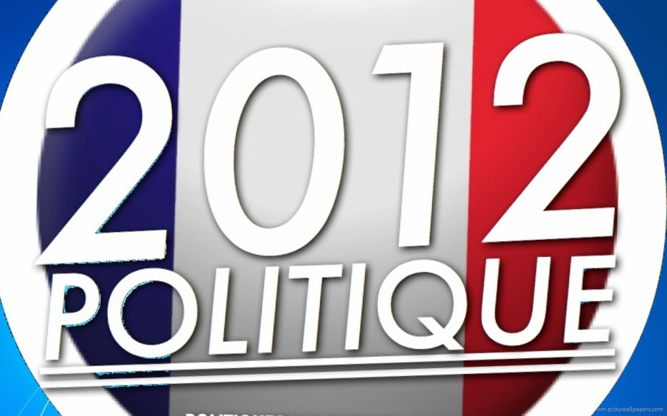 Suivez les législatives 2012 ici