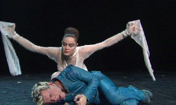 la mort et benvolio dans comment lui dire