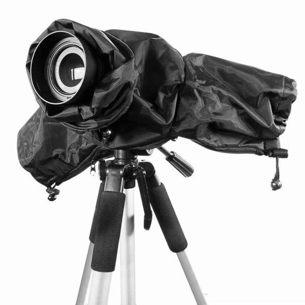 Housse imperméable pour appareil photo