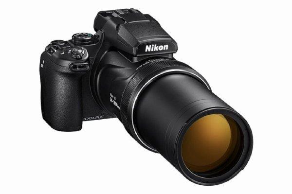 Nouveau Nikon Coolpix P1000