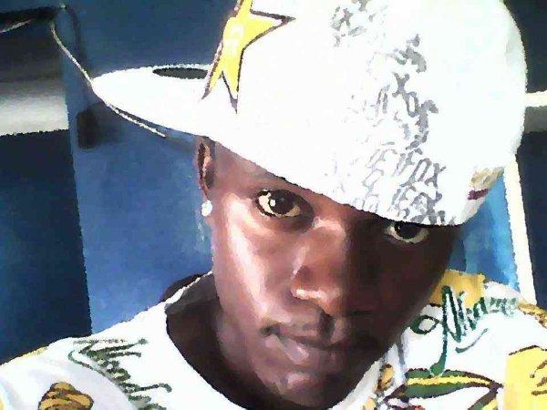 Je represente tout le Congo