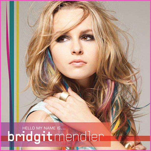 Album de Bridgit Mendler