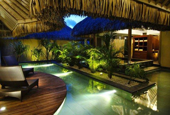 Bora Bora: Mon Voyage!!!