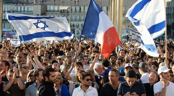 Israël au «coude à coude» avec la France dans la guerre contre le terrorisme