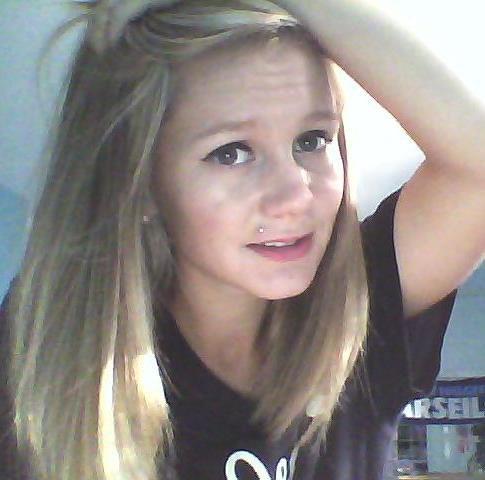 Eponine; 18 ans