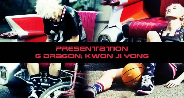 G-Dragon-FRANCE; Skyblog Officiel !