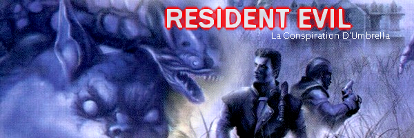 Resident Evil : La Conspiration d'Umbrella