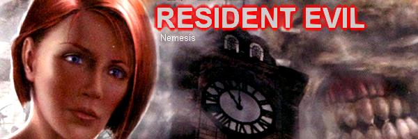 Resident Evil : Nemesis