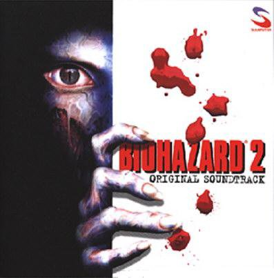 Resident Evil 2 : Original Soundtrack