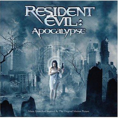 Resident Evil  Apocalypse : Original Soundtrack