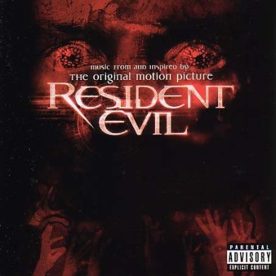 Resident Evil : Original Soundtrack