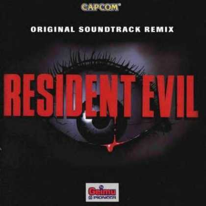 Resident Evil Remix : Original Soundtrack