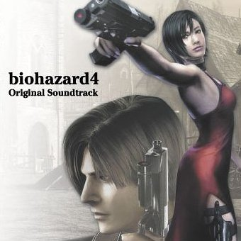 Resident Evil 4 : Original Soundtrack