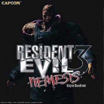 Resident Evil 3 : Nemesis Original Soundtrack