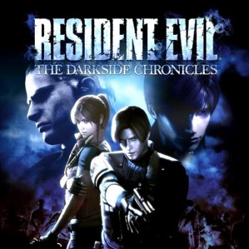Resident Evil The Darkside Chronicles : Original Soundtrack