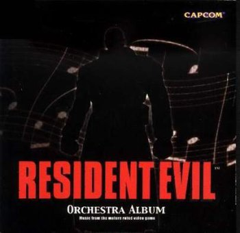 Resident Evil Orchestra
