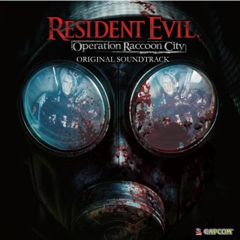 Resident Evil Operation Raccoon City : Original Soundtrack