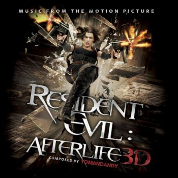 Resident Evil Afterlife : Original Soundtrack