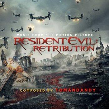 Resident Evil Retribution : Original Soundtrack