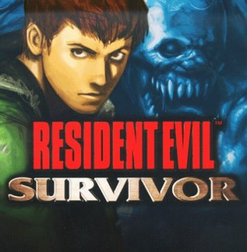 Resident Evil Survivor : Original Soundtrack