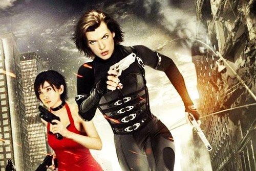 Interview avec Li BingBing, Ada Wong dans Resident Evil Retribution
